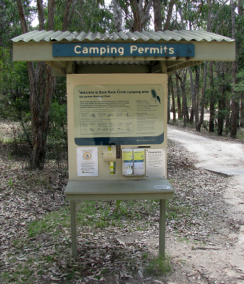 girraween national park camping booking your campsite. Black Bedroom Furniture Sets. Home Design Ideas